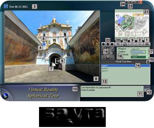 Создание 3d панорамы программа